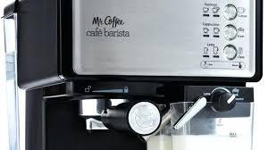 Exotic Mr Coffee Espresso Machine Cappuccino Maker Control Panel Breville Parts