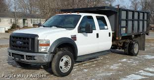 2008 Ford F550 Crew Cab Dump Truck   Item DA5830   SOLD! Feb... Ford F550 Dt Dump Trucks Transport Caterpillar Worldwide 1999 Dump Truck Online Government Auctions Of 2008 Xl Dually Diesel Intertional Single Axle For Sale Also Tri Trucks In Universal Cliffside Body Bodies Equipment F 550 Cars For Sale Xl Sd And Trailers Volvo Ce Us Truck V10 Ls19 Farming Simulator 2019 Mod Fs Ls 2000 Super Duty Item Db8099 Sold N Amazing Photo Gallery Some Information
