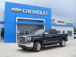 Buick, Chevrolet, GMC Cars, Trucks, SUVs For Sale In Ballinger ...