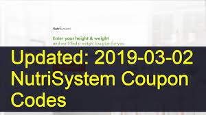 NutriSystem Coupon Codes: 10 Valid Coupons Today (Updated: 2019-03-02) Coupons Nutrisystem Discount Coupon Ronto Aquarium Nutrisystem Archives Dr Kotb 100 Egift Card Eertainment Earth Code Free Shipping Rushmore 50 Off Deal Promo May 2019 Nutrisystemcom Sale Cost Of Foods Per Weeks Months Asda Online Shop Voucher Crown Performance 4th Of July Offers