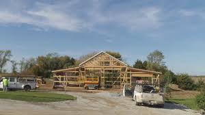 Building A Pole Barn: Entire Outer Shell - YouTube Morton Garage In Flint Mi Hobbygarages Pinterest Barn 580x10 24x40x10 Cleary Winery Building Roca Ne Pole Buildings Builder Lester 42x48x10 Horse Chaparral Nm Colors Best 25 Buildings Ideas On Shop 50x96x19 Commercial Sherburn Mn Build A The Easy Way Idaho Testimonials Page 3 Of 500x15 Hickory Moss Sierra 17 Best Ameristall Barns Images Barns