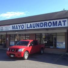 Mayo Laundromat - Home | Facebook