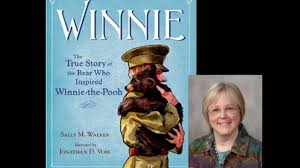 130 Best Winne The Pooh by Winnie The True Story Of The Bear Who Inspired Winnie The Pooh