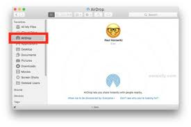 How to AirDrop from Mac to iPhone or iPad