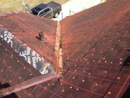 Ludowici Roof Tile Jobs by Tile Roofing Specialists In Chicago Ryan Restorations