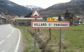 nom le plus porte en hautes alpes les noms de famille les plus portes a villard
