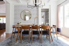 Dining Modern Contemporary Room Decor Ideas Big With Decorating