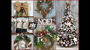 70 Rustic Winter And Christmas Decorations Ideas