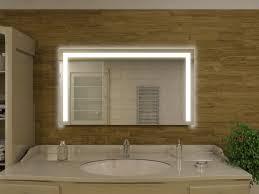 badspiegel badezimmerspiegel mit beleuchtung led kaufen