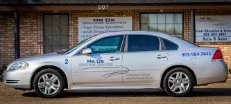 100 A1 Truck Driving School Mr Ds Center Kilgore TX Mr Ds Center
