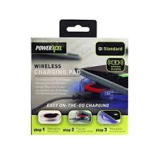 PowerXcel QI Wireless Charging