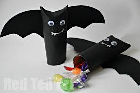 Easy Halloween Crafts For Girls