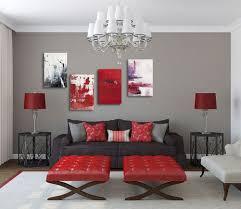 15 kurztipps zum wohnzimmer dekorieren rot wohnzimmer