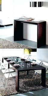 Dining Tables Sets For Small Spaces Space Table Set Best Saver