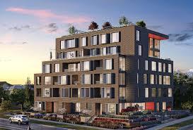 100 Apartments In Soma Condos 7777 Cambie St Condosca
