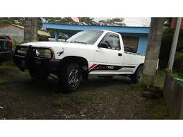 Used Car | Toyota Pickup Costa Rica 1998 | Vendo Pickup Toyota ... P51 Verts 1998 Toyota Tacoma On Whewell For Sale In Montego Bay St James Cars Myssmilez808 Xtra Cabpickup Specs Photos Space Cab Manchester My Truck Build Dog Adventures Mixed Emotions Pre Runner T100 Metal Design Fabrication Jackson Wy Toyota Tacoma At Friedman Used Bedford Heights Limited 4wd Xcab V6 Factory Sunroof Super Custom Trucks Mini Truckin Magazine 98 Lifted With 2015 4runner Wheels Wrapped Coopers Rz Engine Wikipedia
