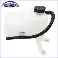 BRAND NEW RADIATOR COOLANT OVERFLOW TANK FOR CHEVY GMC HUMMER H2 ...