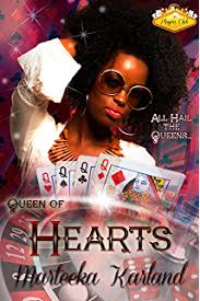 Queen Of Hearts The Players Club Book