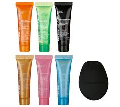 Pumpkin Enzyme Mask Peter Thomas Roth by Peter Thomas Roth Meet Your Mask Kit With Mask Tasker Tool Page