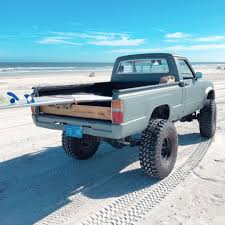 100 Toyota Trucks 4x4 For Sale 1980 Pickup For Sale In Florida Tacoma World