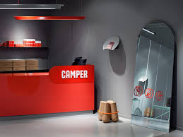 Camper Store By Note Design Studio Malmo