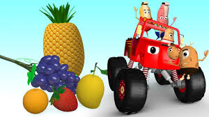 Fruits Names For Children With Monster Trucks | Kids Learning Videos Racing Monster Truck Funny Videos Video For Kids Car Games Truck Toddler Bed Style Eflyg Beds Max Cliff Climber Monster Truck Kids Toy Mega Tow Challenge Kids 12 Appealing For Photo Inspiration Colors To Learn With Trucks Loading A Lot Of 3d Offroad Toy Rc Remote Control Blue Best Love Color Children S Cra 229 Unknown Children Drawing At Getdrawings Unique Of