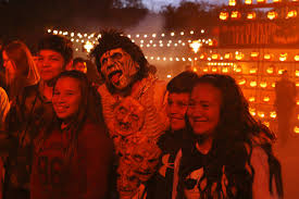 Halloween Attractions In Pasadena by See What U0027s Killing Haunted Houses And Other Independent Halloween