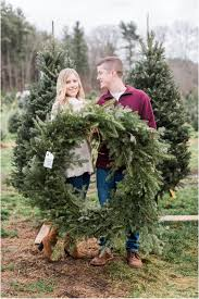 Christmas Tree Farm Lincoln Nebraska by Melissa And Hunter U0027s Christmas Kisses Mistletoe Acres Tree Farm