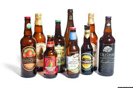 Ace Pumpkin Cider Calories by The Best Hard Cider Brands Our Taste Test Results Huffpost