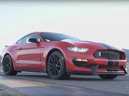 Ford Mustang GT500 Will Have A Supercharged V8 With 680 HP