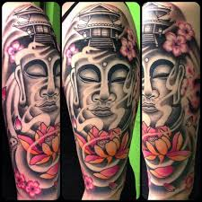 60 Mystical Buddha Tattoos And Meanings 2017 Collection