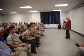 I Mef Dts Help Desk by Once A Marine Always A Marine Ceb Hosts 75th Anniversary And