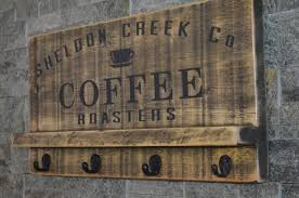 SHELDON CREEK COFFEE ROASTERS SIGN, CUSTOM WOOD SIGN COLLECTION ... Custom Barn Wood Hand Painted Family Names Personalized Sign By Barnwood Signscustom Established Signschristmas Lawn Games Sign Wedding Yard Rustic Wooden Reclaimed Wall Star Graphics Perfect 100 Year Old Signs Custom Bakery Sign45x725 Barnwood Couples Reclaimed Wood Inactive Pixels Vintage 3d Wooden Edison Light Bulbs For Your Home Or Custom Wood Sign Collection Canada Flag Farmhouse Barn Wish Rustic Dandelion Make A