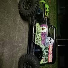 Grave Digger Bomber - RCCrawler Traxxas 116 Grave Digger New Rc Car Action Amazoncom Axial Smt10 Monster Jam 4wd Used Original Power Wheels In Willow Street Truck Proline Factory Team Lot Detail Drawn Truck Grave Digger Monster Pencil And Color Drawn Craigslist Best Hot Green 4 Time Champion Bad New Bright Ff 128volt 18 Chrome Battery Upgrade For 24v 2wd Rtr Wbpack Tq 24 World Finals Xvii Competitors Announced Mesmerizing