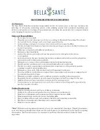 Dental Front Desk Receptionist Resume by 19 Receptionist Resumes Sample Covering Letter Acupuncture