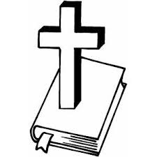Crosses Coloring Pages