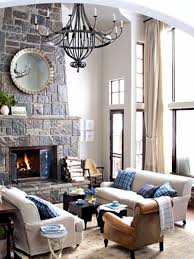 Living RoomRed Sofa Room Ideas Rustic Industrial Interior Design And Engaging Images Decor