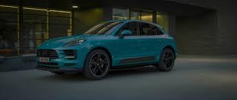 100 Porsche Truck Price The New Macan S USA