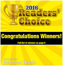 100 Black Hills Trucking Williston Nd Readers Choice 2016 By Wick Communications Issuu