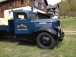 1938 Dodge Truck - Mopar Forums