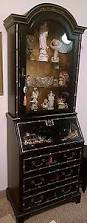 Jasper Cabinet Company Secretary Desk by Jasper Cabinet Ebay