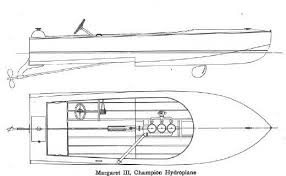 model power boat plans free 3 jpg