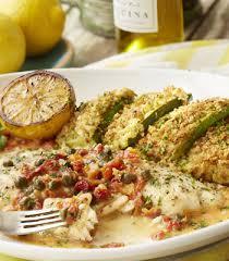Olive Garden Menu & Nutrition Information
