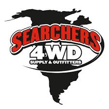 100 Louisiana Truck Outfitters SEARCHERS 4WD SUPPLY AND OUTFITTERS
