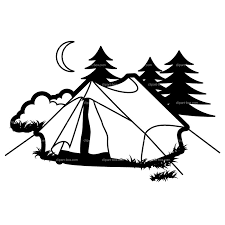 Camping Clipart Free Images