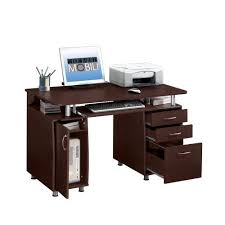 Walker Edison 3 Piece Contemporary Desk Instructions by The Best Computer Desks For Home Use Blogtechtips