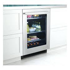 Samsung Cabinet Depth Refrigerator Dimensions by Under Counter Refrigerators Refrigeration Design Inc Refrigerator