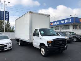 100 Budget Moving Trucks View Search Results Vancouver Used Car Truck And SUV Car