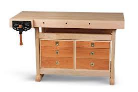 diy woodshop workbench plans wooden pdf simple wood carving