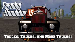 Farming Simulator 2015: Mod Spotlight #20: Trucks, Trucks, And More ... Vehicles Truck Wallpapers Desktop Phone Tablet Awesome Tow Mechanic Vehicle Embroidered Iron On Patch The Merritt Equipment Fest Presented By Fiver Trucks Liftd North Korean Economy Watch Blog Archive Summer Trailings Along Amazoncom Counting Cars And Rookie Toddlers 2017 Sacramento Autorama Trucksand More Hot Rod Network Mack Granite Blends Power Performance Elegance 1956 Ford C750 Dually Pinterest Trucks Uhungry Truck Home Facebook More Monster 4x4 Wheelie Rigs Big N Lil Cookies Evywhere
